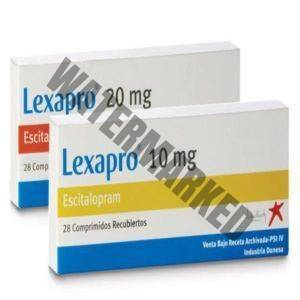 Lexapro 10 mg Buy Online